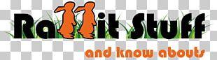 Logo Rabbit Font Brand Product PNG