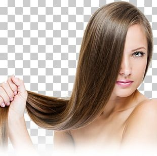 Beauty Parlour Hairstyle Human Hair Growth Hair Care PNG