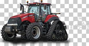 Case IH Farmall International Harvester Tractor Case Corporation PNG