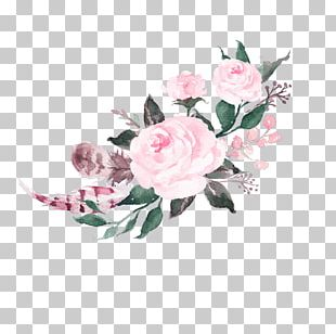 Watercolor: Flowers Watercolor Painting Portable Network Graphics PNG