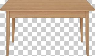 Table Chair Kitchen Wood Dining Room PNG