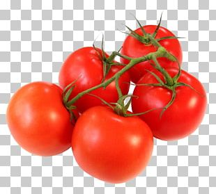 Tomato Juice Vegetable Cherry Tomato Food Fruit PNG