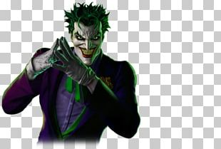 Joker Batman: The Telltale Series Two-Face PNG
