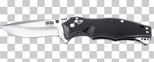 SOG Vulcan Mini Folding Knife VL02-CP SOG Specialty Knives & Tools PNG