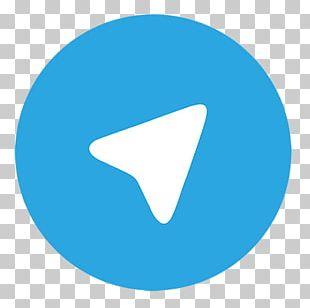 Telegram Logo PNG