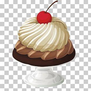 Chocolate Ice Cream Sundae Ice Cream Cone Strawberry Ice Cream PNG