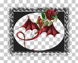 Rose Family Flower Font PNG