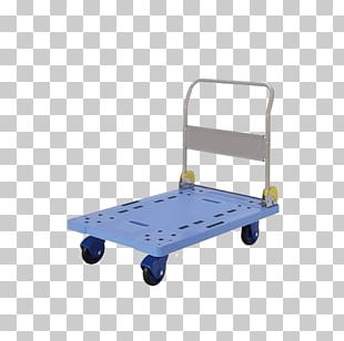 Hand Truck Material Handling Material-handling Equipment Cart PNG