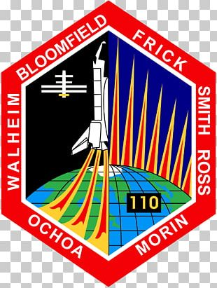STS-110 International Space Station Kennedy Space Center Space Shuttle Program PNG