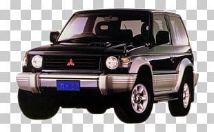 Mitsubishi Pajero Used Car Mitsubishi Motors PNG