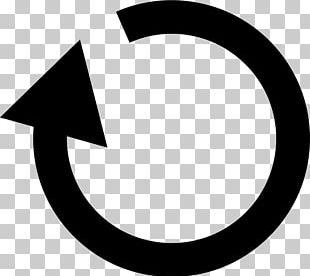 Arrow Rotation Computer Icons Encapsulated PostScript PNG