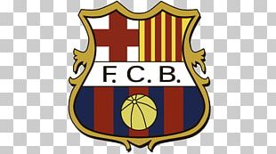 FC Barcelona Camp Nou Dream League Soccer Logo PNG