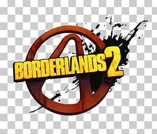 Borderlands 2 Video Game Gearbox Software 2K Games PNG