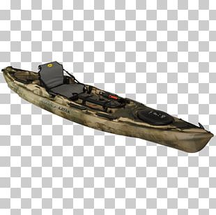 Kayak Fishing Waterfowl Hunting Sea Kayak PNG