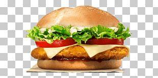 Slider Cheeseburger Hamburger Whopper Fast Food PNG