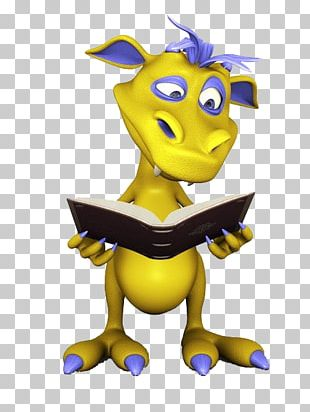 Book Reading Cartoon Photography Illustration PNG