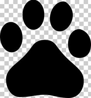 Paw Graphics Logo PNG