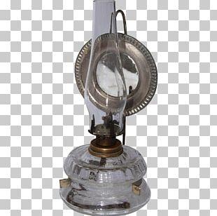 Kerosene Lamp Oil Lamp Mirror PNG