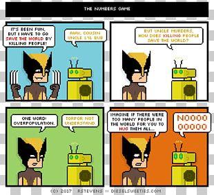 Comics Diesel Sweeties Comic Book Comic Strip Cartoon PNG