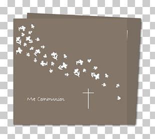 First Communion Convite Gratis Eucharist PNG