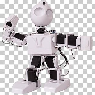 Humanoid Robot Hexapod Nao PNG