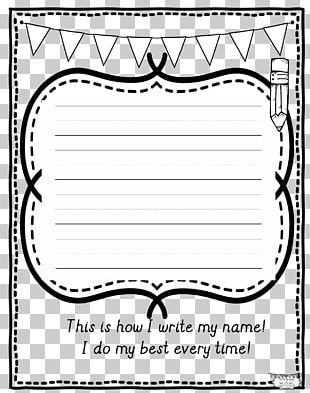Handwriting The Lodges Of Colorado Springs First Grade Calligraphy PNG
