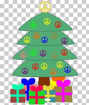 Tradition Christmas Tree PNG