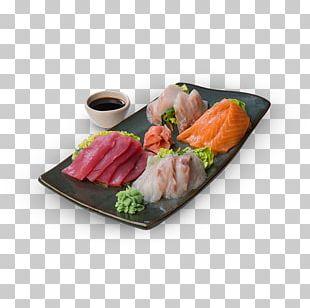 Sashimi California Roll Sushi Smoked Salmon Salmon As Food PNG