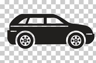 Sport Utility Vehicle Car Chevrolet Suburban Convertible PNG