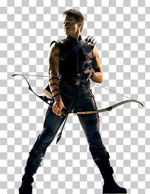 Clint Barton Halloween Costume Marvel Cinematic Universe Superhero PNG