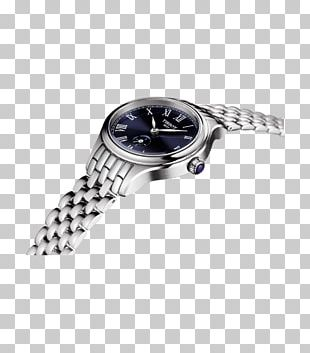 Tissot Watch Baselworld Clock Longines PNG