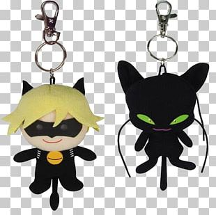 Adrien Agreste Black Cat Plagg The Cat Lady PNG