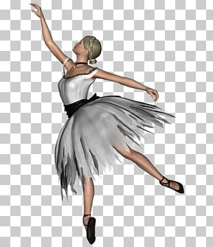 Ballet Dance Photography PNG
