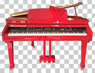 Digital Piano Musical Instruments Musical Keyboard Grand Piano PNG
