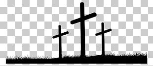 Hill Of Crosses Calvary Good Friday Christianity Crucifixion Of Jesus PNG