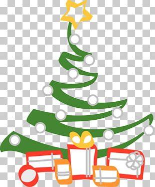 Christmas Tree Christian Christmas Day Christmas Ornament PNG