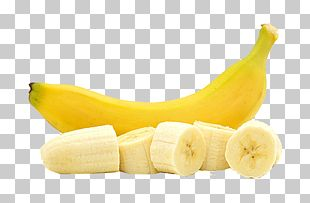 Smoothie Banana Food Fruit Eating PNG