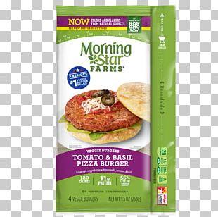 Veggie Burger Hamburger Morningstar Farms Garden Veggie Patties MorningStar Farms Grillers Prime MorningStar Farms Spicy Black Bean Burger PNG