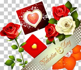 Valentine's Day Greeting & Note Cards Encapsulated PostScript PNG