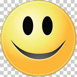 Smiley Happiness Text Messaging PNG