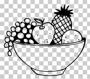 Basket Of Fruit Drawing Food Gift Baskets PNG