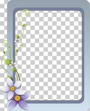 Frames Font PNG