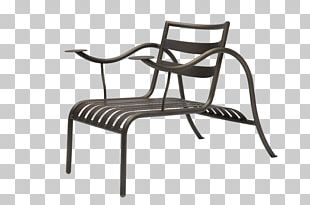 Chair Furniture Stool Chaise Longue PNG