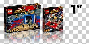 Thor Hulk Lego Marvel Super Heroes Captain America PNG