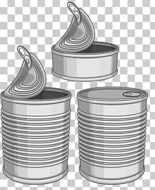 Tin Can Stock Photography Canning Illustration PNG