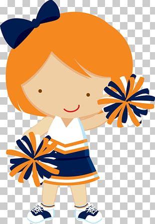 Cheerleading Pom-pom Cheerleader PNG