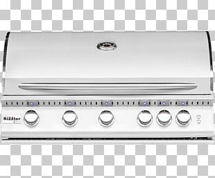 Barbecue Sizzler Grilling Blaze BLZ-4 Propane PNG
