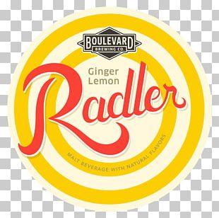 Boulevard Brewing Company Beer Shandy Radler Henninger Brewery PNG