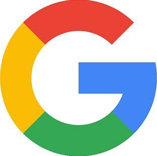 Google Logo G Suite PNG
