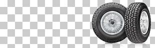 Tread Sport Utility Vehicle Car Pickup Truck Tire PNG